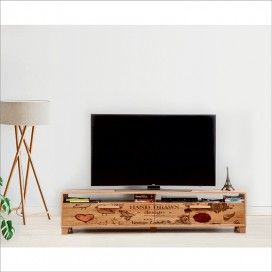 Box TV Komoda 180 cm 2